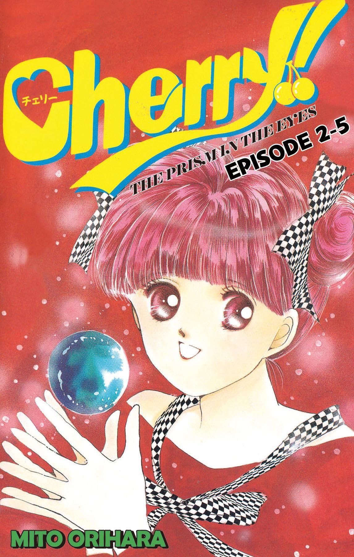 Cherry! #12