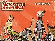 Motorcycle Samurai #2: Sewamono