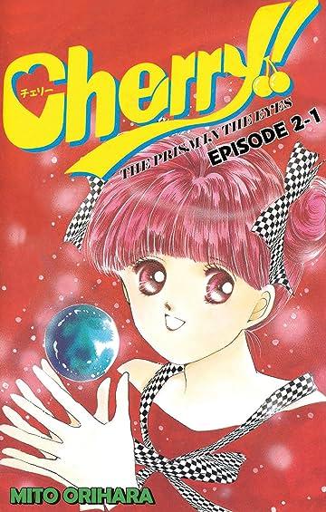 Cherry! #8