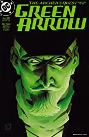Green Arrow (2001-2007) #20
