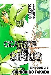 CICATRICE THE SIRIUS #10