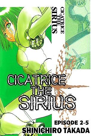 CICATRICE THE SIRIUS #12