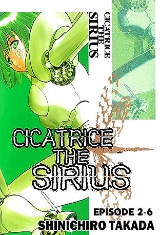 CICATRICE THE SIRIUS #13