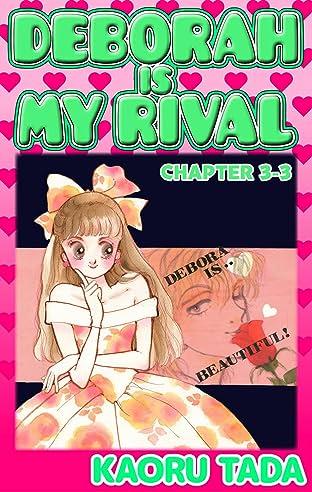 DEBORAH IS MY RIVAL #11