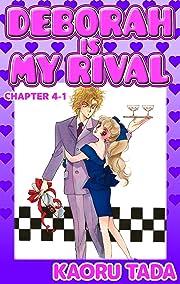 DEBORAH IS MY RIVAL #13
