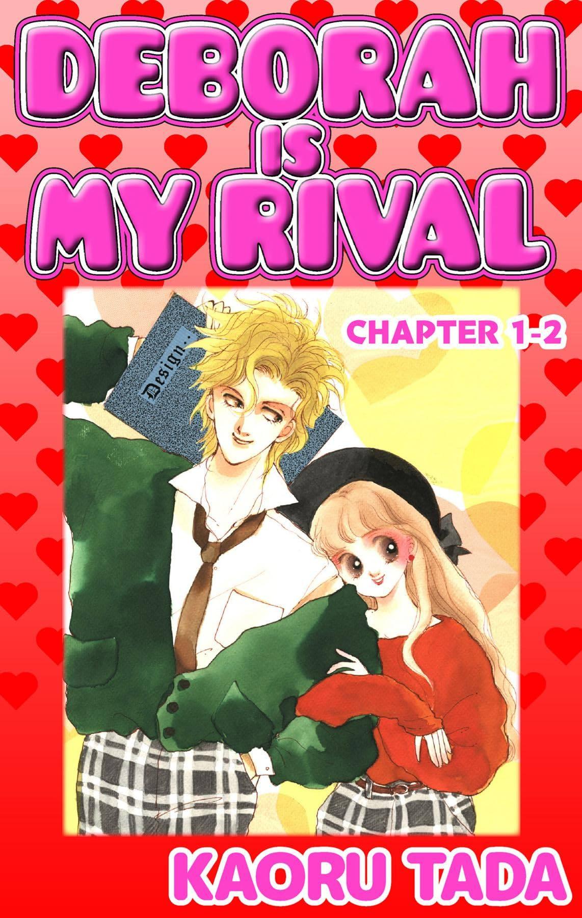 DEBORAH IS MY RIVAL #2