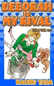 DEBORAH IS MY RIVAL #5