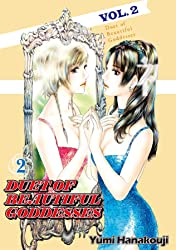 DUET OF BEAUTIFUL GODDESSES Vol. 2