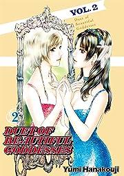 DUET OF BEAUTIFUL GODDESSES Vol. 2