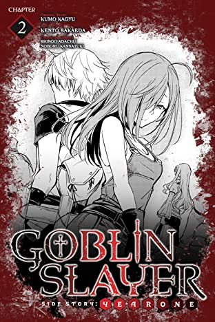 Goblin Slayer Side Story: Year One No.2
