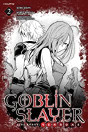 Goblin Slayer Side Story: Year One #2