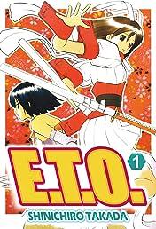 E.T.O. Vol. 1