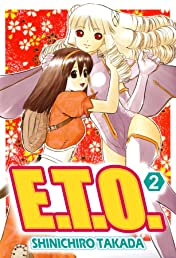 E.T.O. Vol. 2