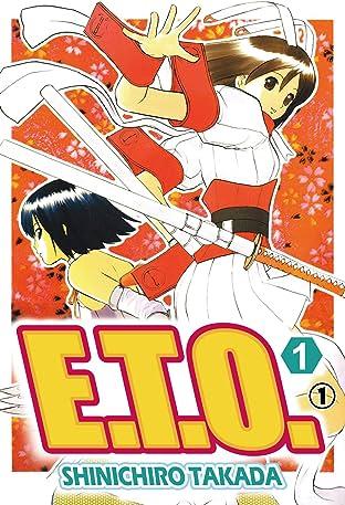 E.T.O. #1