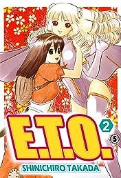 E.T.O. #12