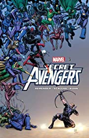 Secret Avengers By Rick Remender Vol. 3