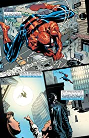 Amazing Spider-Man (1999-2013) #526