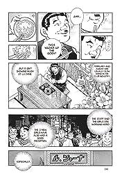 Gourmet King Kukingu Special #13
