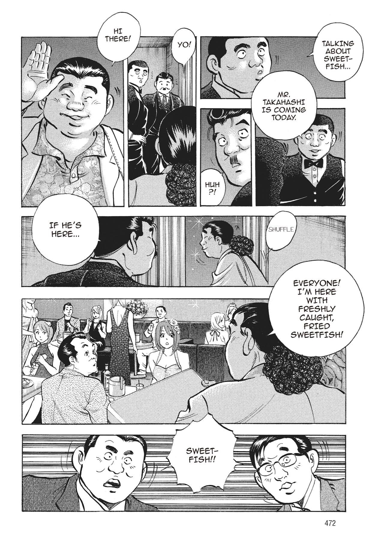 Gourmet King Kukingu Special #21