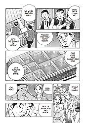 Gourmet King Kukingu Special #8