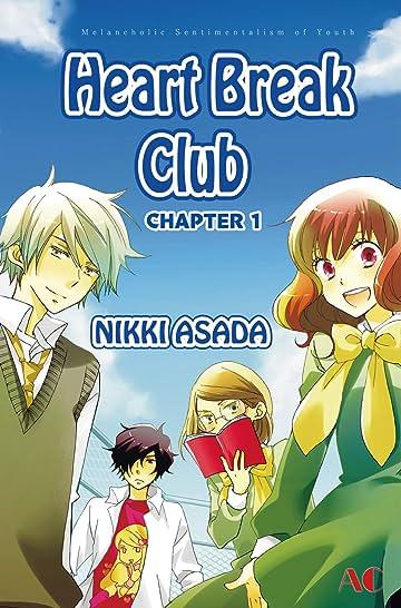 Heart Break Club #1