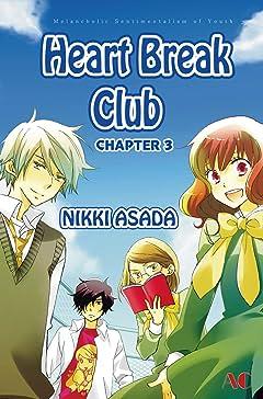 Heart Break Club #3