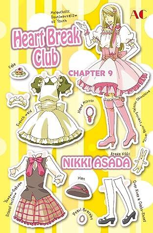Heart Break Club No.9