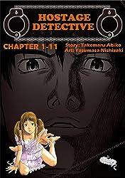 HOSTAGE DETECTIVE #11