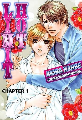 HOT LIMIT (Yaoi Manga) #1