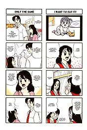 IT'S NAOMI, OKAY? AFTER 16 #1