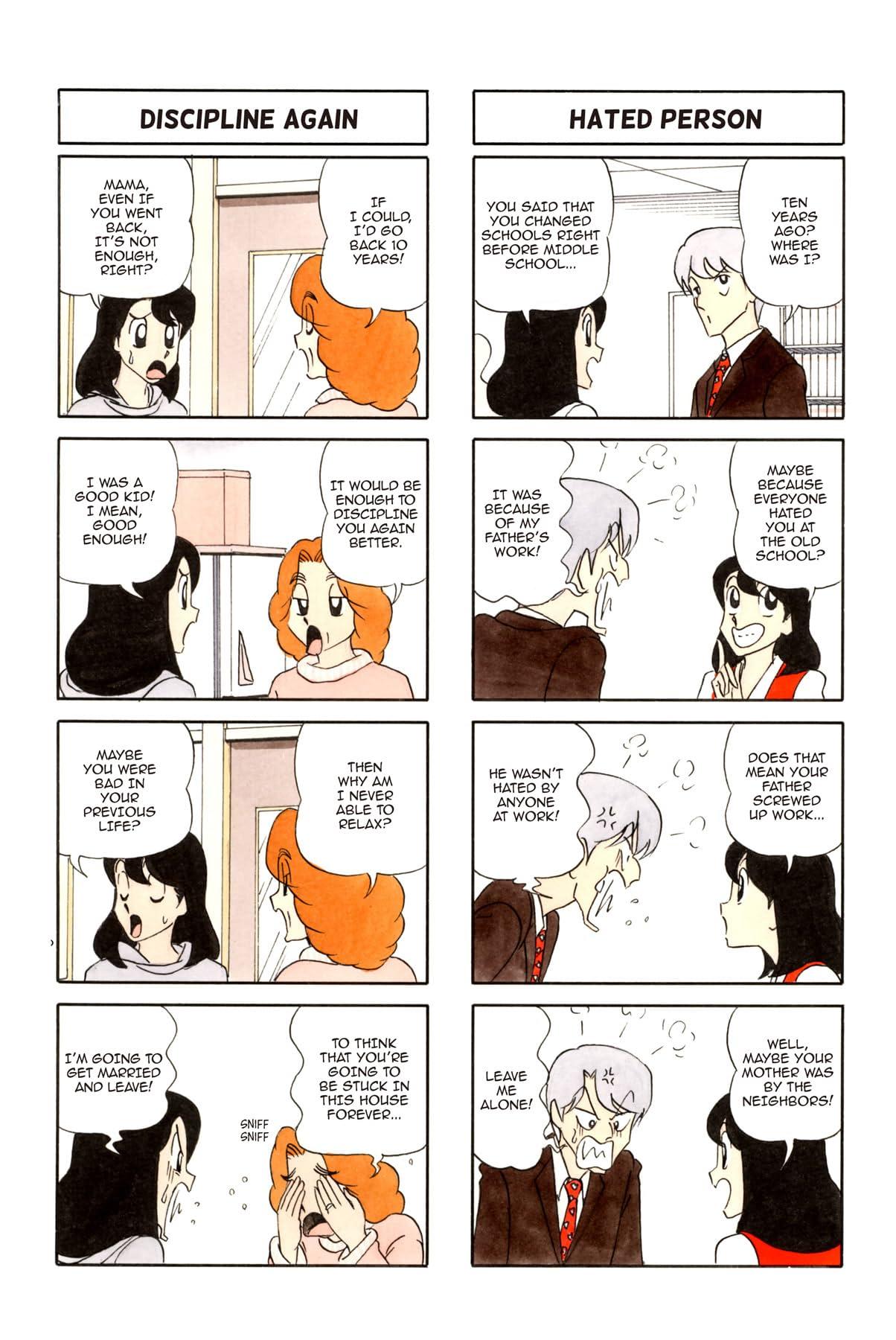 IT'S NAOMI, OKAY? AFTER 16 #3
