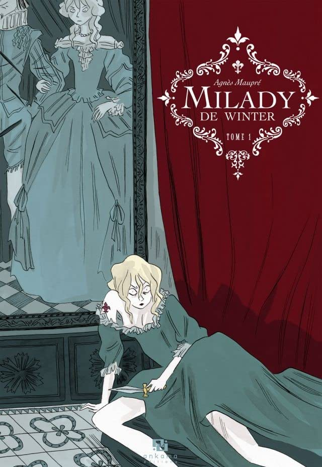 Milady de Winter Vol. 1