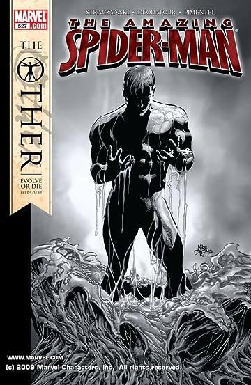Amazing Spider-Man (1999-2013) #527