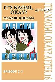 IT'S NAOMI, OKAY? AFTER 16 #8