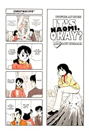 IT'S NAOMI, OKAY? AFTER 16 #9