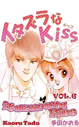 itazurana Kiss Vol. 6