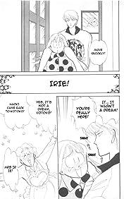 itazurana Kiss #32