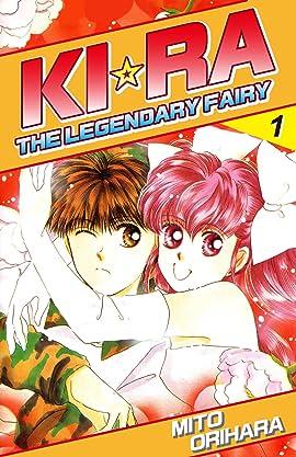 KIRA THE LEGENDARY FAIRY Vol. 1
