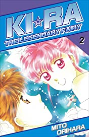 KIRA THE LEGENDARY FAIRY Vol. 2