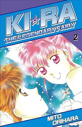 KIRA THE LEGENDARY FAIRY Vol. 2