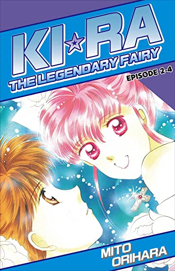 KIRA THE LEGENDARY FAIRY #11