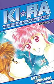 KIRA THE LEGENDARY FAIRY #12