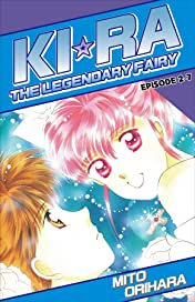 KIRA THE LEGENDARY FAIRY #14