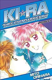 KIRA THE LEGENDARY FAIRY #8