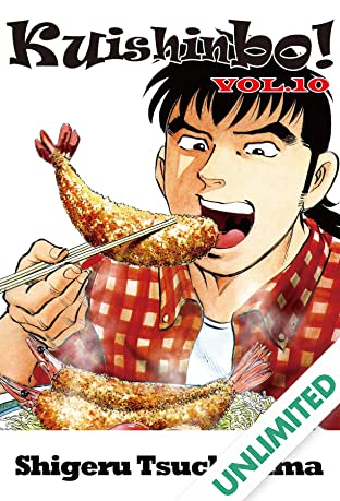 Kuishinbo! Vol. 10