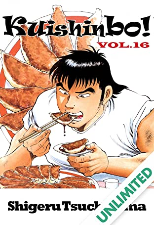 Kuishinbo! Vol. 16