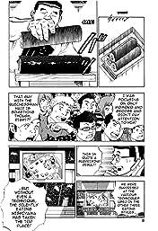 Kuishinbo! Vol. 16