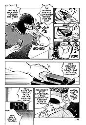 Kuishinbo! #102
