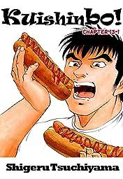 Kuishinbo! #110