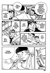 Kuishinbo! #114